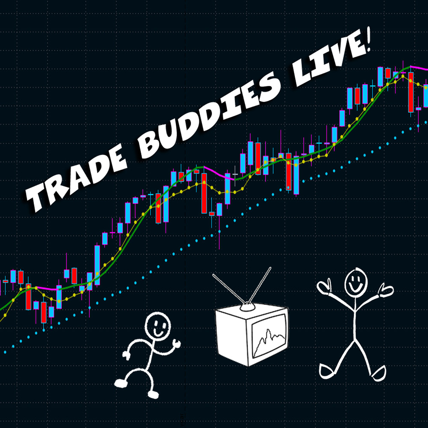 Trade Buddies Live – JVOND.COM